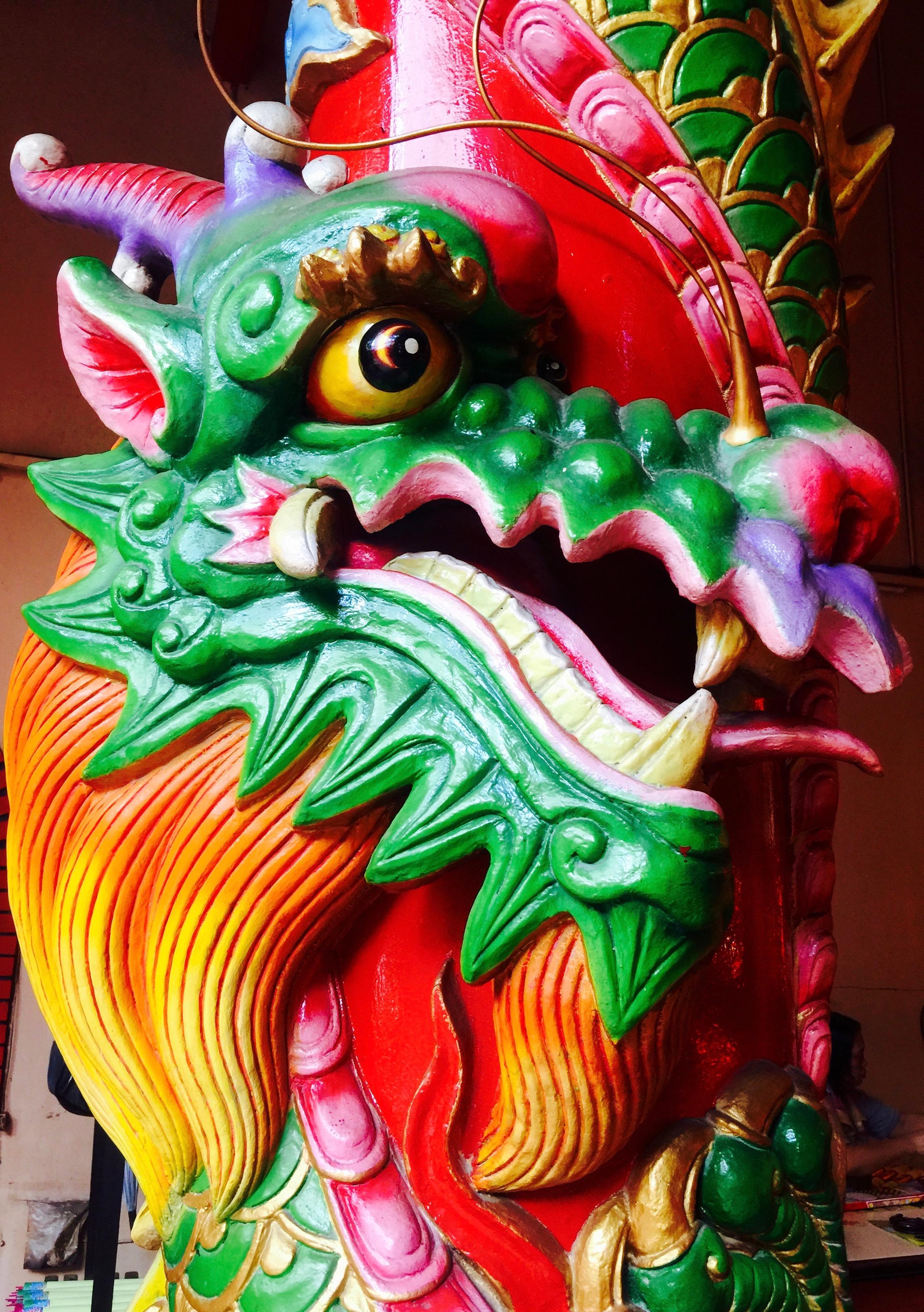 ISPP dragon