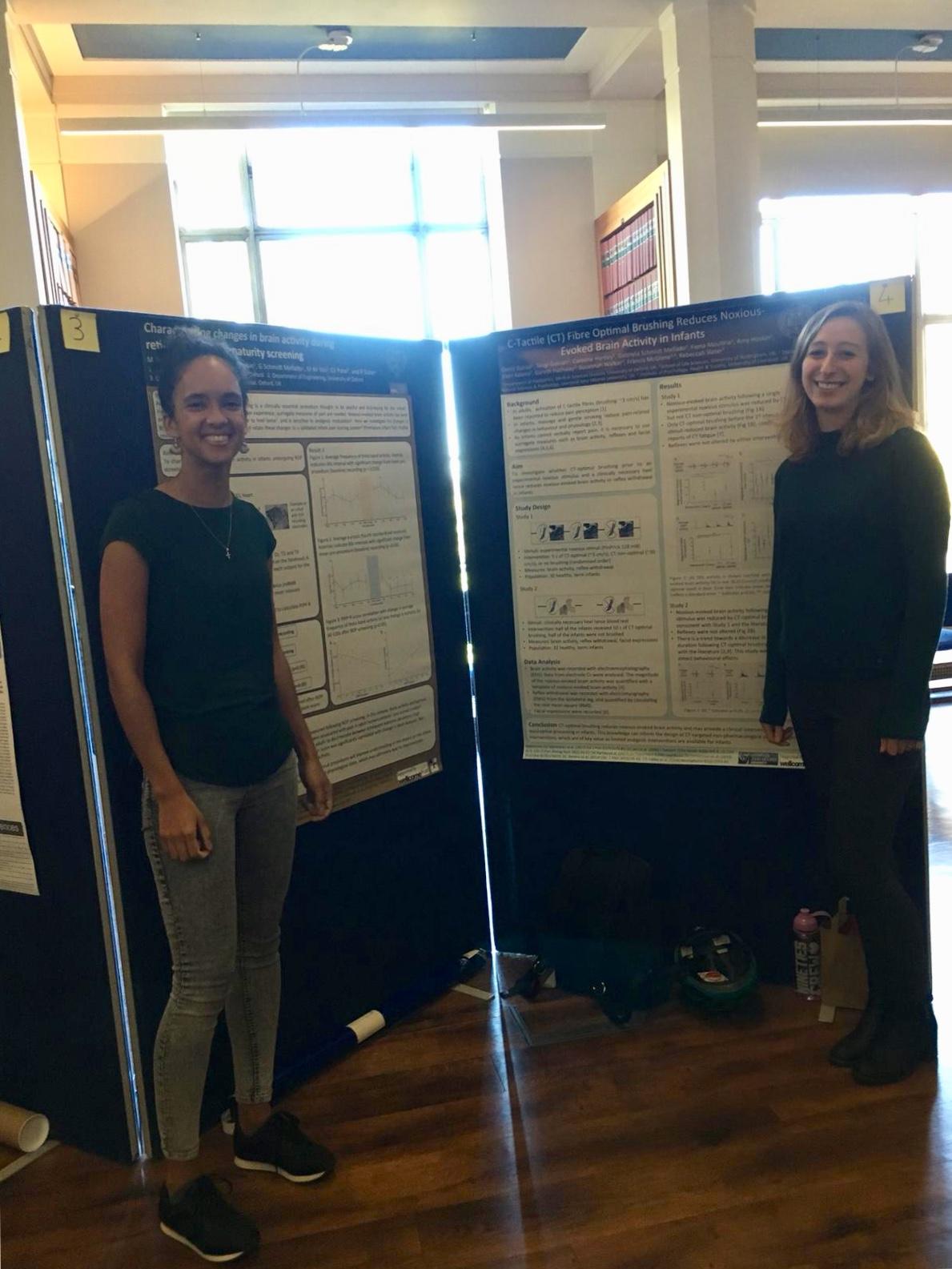 Oxford Autumn School Neuroscience